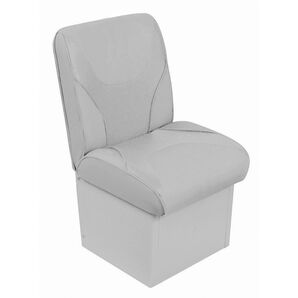 "Overton's Deluxe Jump Seat with 8"" Base"
