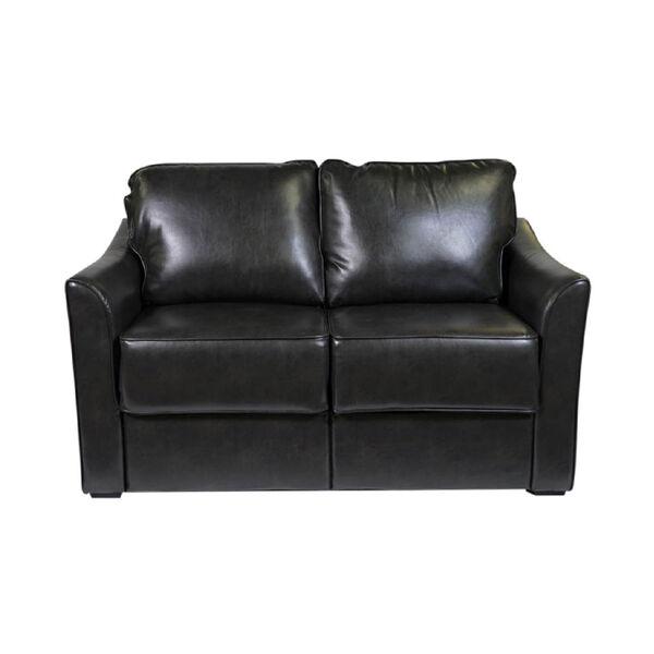 "Allure Furniture 60"" Trifold Sleeper Sofa"