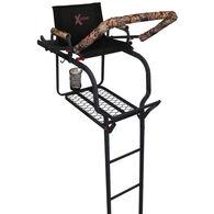 X-Stand Duke 20' Ladder Stand