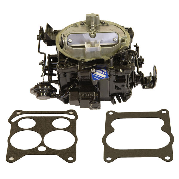 Sierra Remanufactured Carburetor For Rochester/Merc/OMC, Sierra Part 18-7605-1