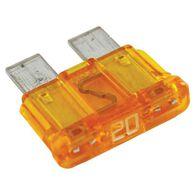 ATO-ATC Fuse, 2 pack – 20 amp