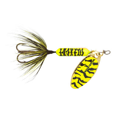 Yakima Bait Rooster Tail, 1/6 oz.