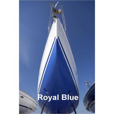 Blue Water Copper Shield 35 Hard Epoxy, Gallon