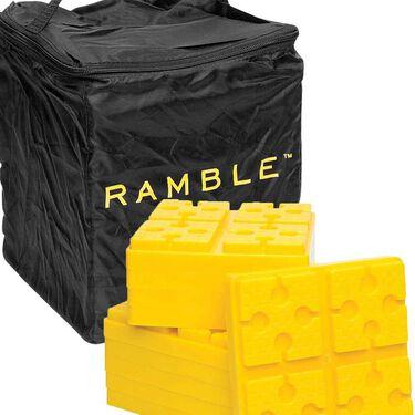 RV Leveling Blocks, Set of 10