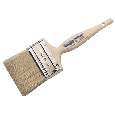Urethaner Brush, 3""