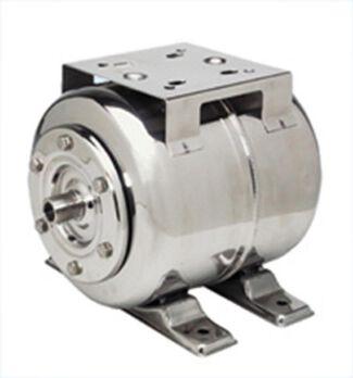 Shurflo 2-Gallon Stainless Steel Tank