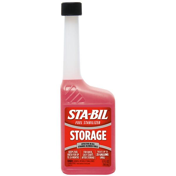 Sta-Bil Fuel Stabilizer, 10 oz.