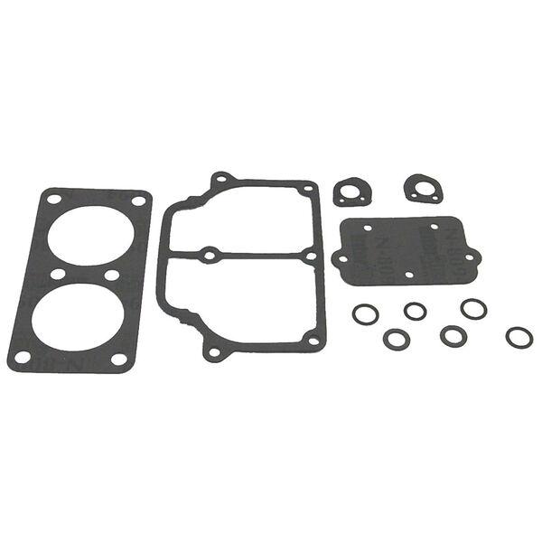 Sierra Carburetor Kit For Mercury Marine Engine, Sierra Part #18-7005