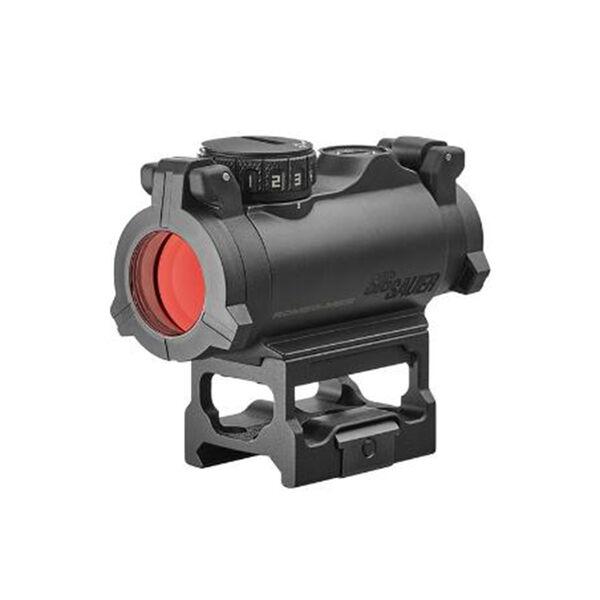 SIG Sauer Romeo-MSR Red Dot Sight