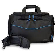 Weekender Travel Laptop Bag,  Black