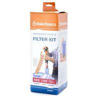 WaterBasics Emergency Pump and Filter Kit