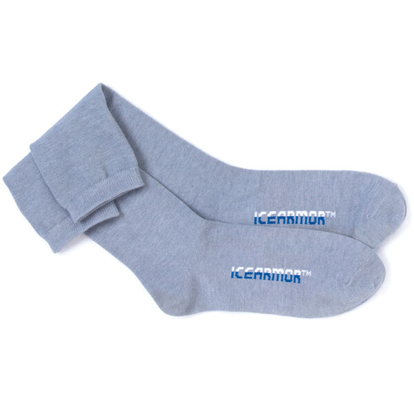 Clam IceArmor Thermolite Liner Socks, Medium/Large