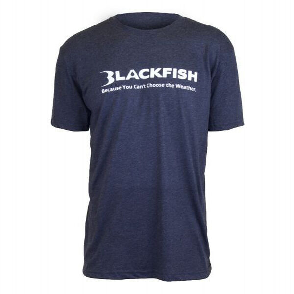 Blackfish Men's Short-Sleeve Casual Tee