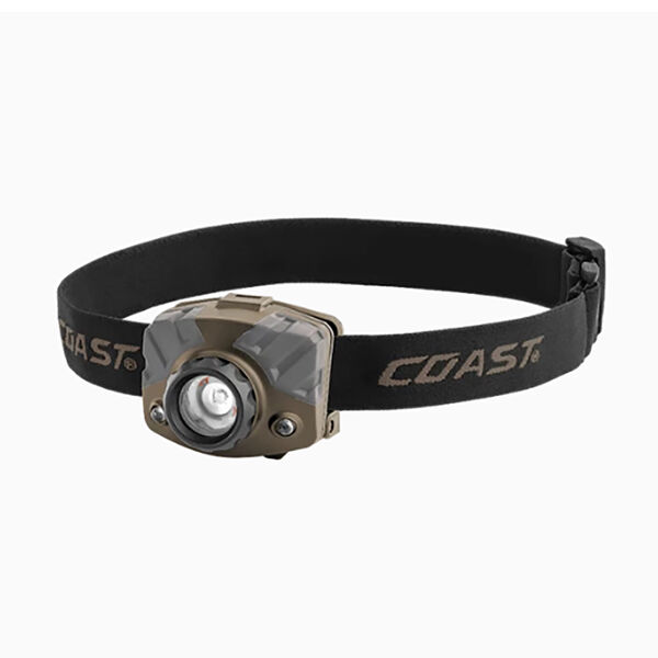 Coast FL78R Headlamp