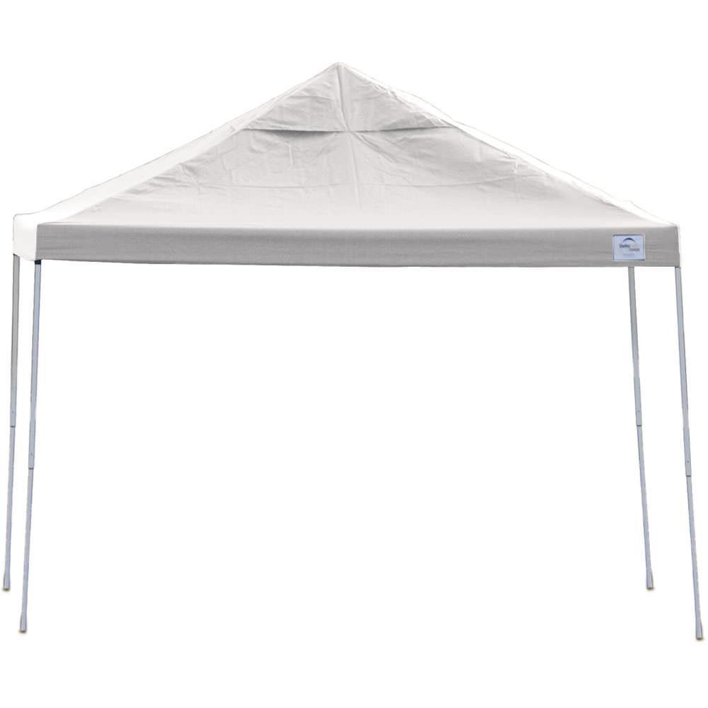 info for 7b1b3 e73e1 12X12 Pro Series Pop-Up Canopy - White