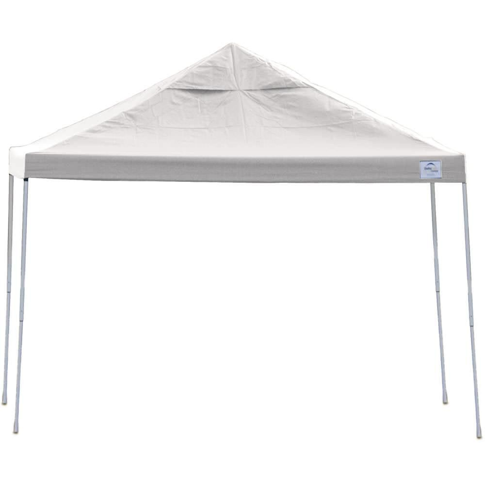 Corporate Info  sc 1 st  C&ing World & ShelterLogic 12u0027 x 12u0027 Pop-Up Canopy With Straight Legs | Camping World