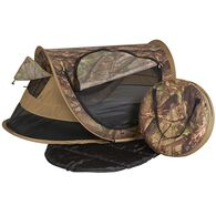 KidCo PeaPod Plus Travel Bed, Camo