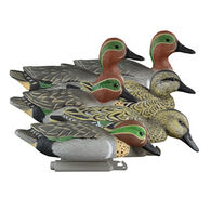 Higdon Standard Green Wing Teal Floaters