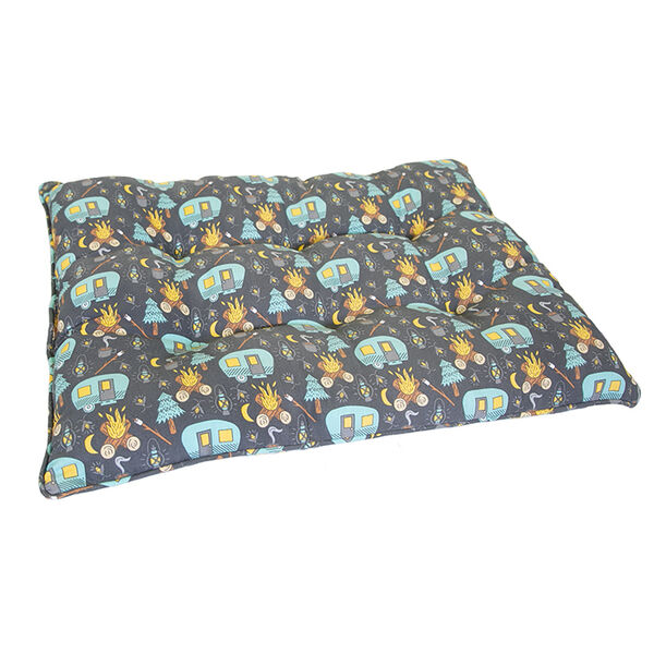 Lights Out Pet Bed