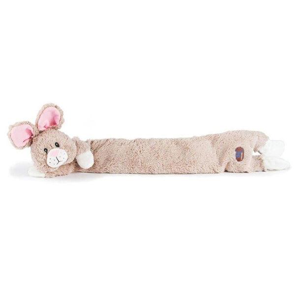 Charming Pet Longidudes Rabbit Dog Toy