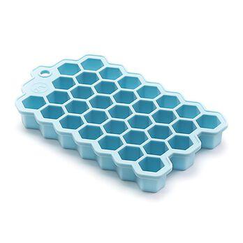 Small Hex Ice Tray