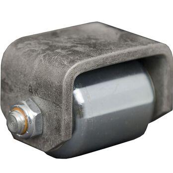 Steel Mini Roller, Weld-on