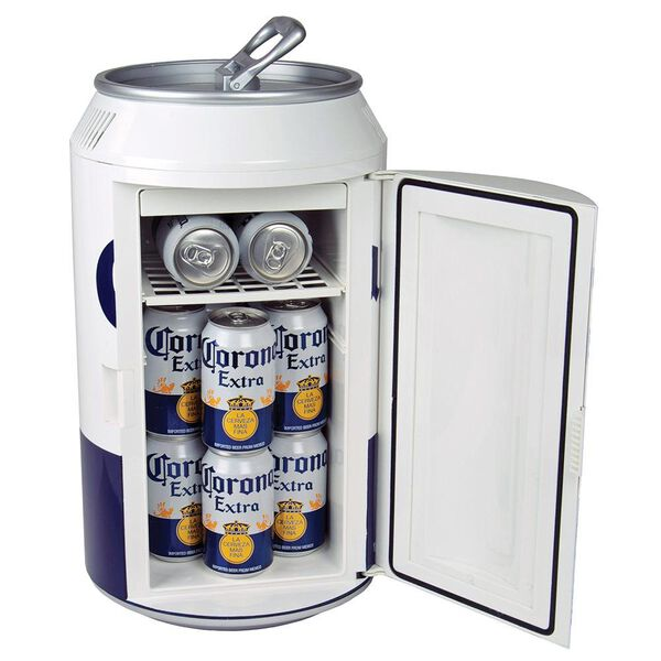 Corona Can Cooler - 12 Can Capacity