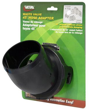45 Hose Adapter
