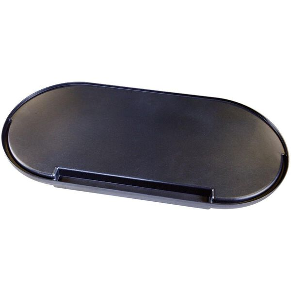 Coleman RoadTrip Swaptop Full-Size Aluminum Griddle