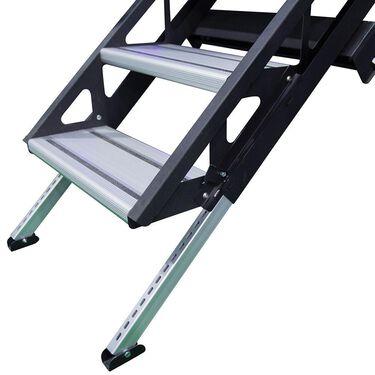 """SolidStep™ RV Steps, 32"""" Triple Step"""