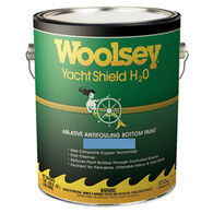Woolsey Yacht Shield H2O Ablative Paint, Gallon