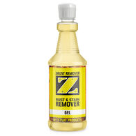 Z-Tuff Z-Rust And Stain Remover, Quart