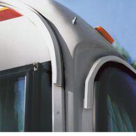 EZE RV Gutter System- Ultra-White - 50' Box