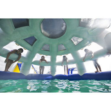 Aquaglide Thunderdome