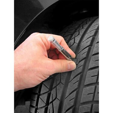 Tire Tread Gauge