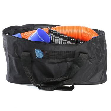 Sewer Accessory Bag