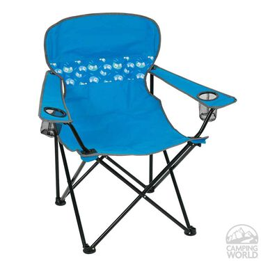 RV XL Bag Chair, Blue