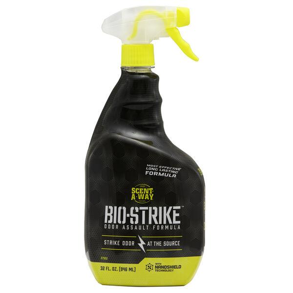 Scent-A-Way Bio-Strike Odor Control Spray, 32-oz.