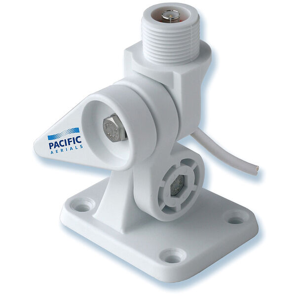 Pacific Aerials VHF Side Mount With Fastfit Connector