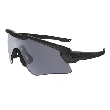 Oakley SI Alpha Ballistic M Frame Sunglasses
