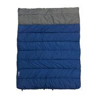 Venture Forward Eagle Lake Double 25°F Rectangle Sleeping Bag