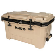 Igloo IMX 70-Qt. Cooler, Tan