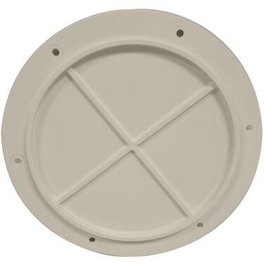 "DPI 6"" Access Cover/Deck Plate"