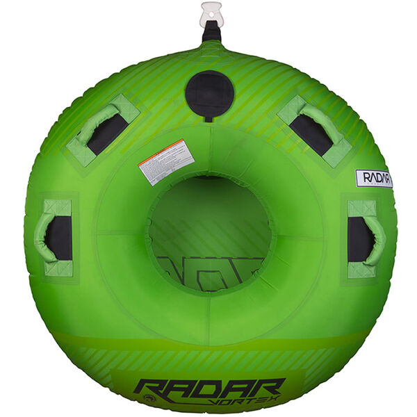 Radar Vortex 1-Person Towable Tube