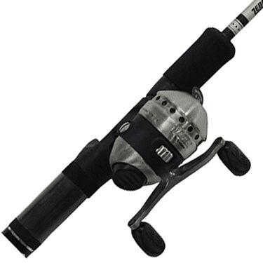 Zebco 33 Micro Spincast Combo