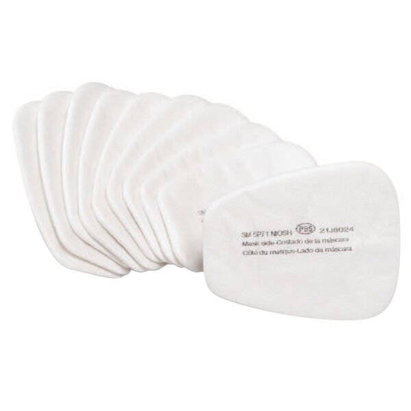 3M P95 Particulate Filters, 6-Pack