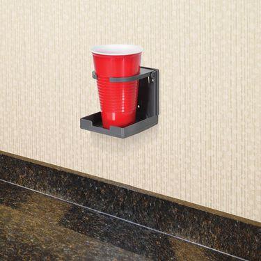 Adjustable Drink Holder, Gray