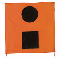 Orion USCG Approved Distress Flag