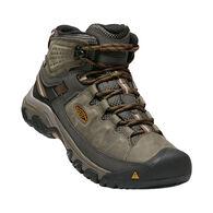 KEEN Men's Targhee III Waterproof Mid Hiking Boot