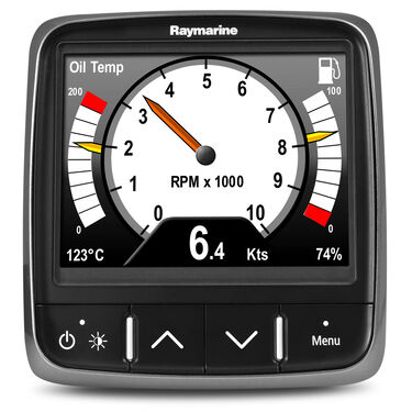 Raymarine I70 Multifunction Instrument Display